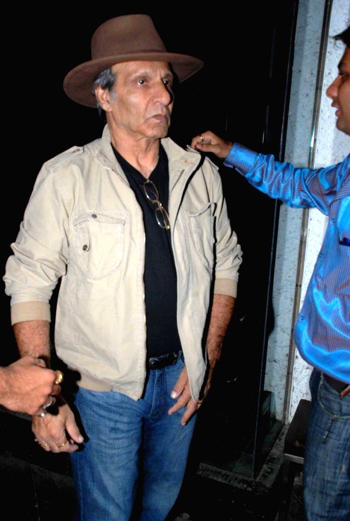 Ashok Mehta at Kohinoor International bash hosted by Sinful entertainment at Vie Lounge. - Ashok Mehta