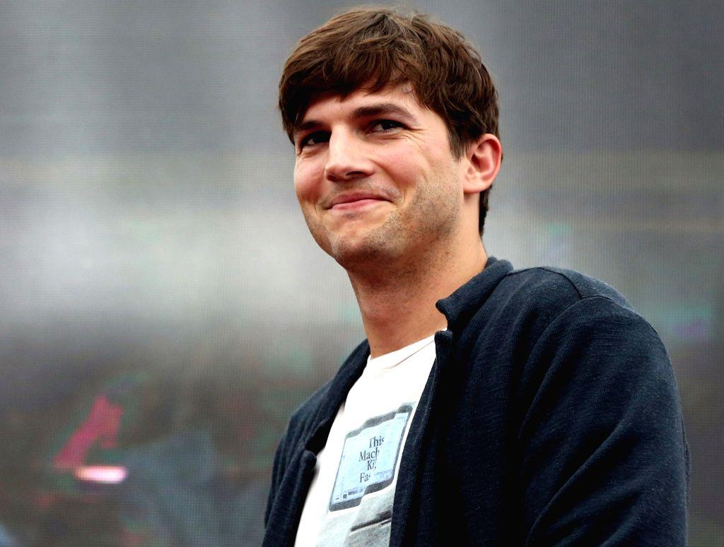 Ashton Kutcher. (File Photo: IANS)
