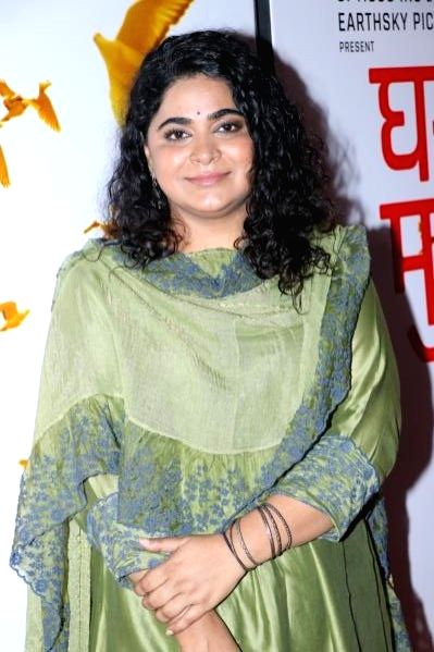 Ashwiny Iyer Tiwari to make OTT debut with web-series 'Faadu'