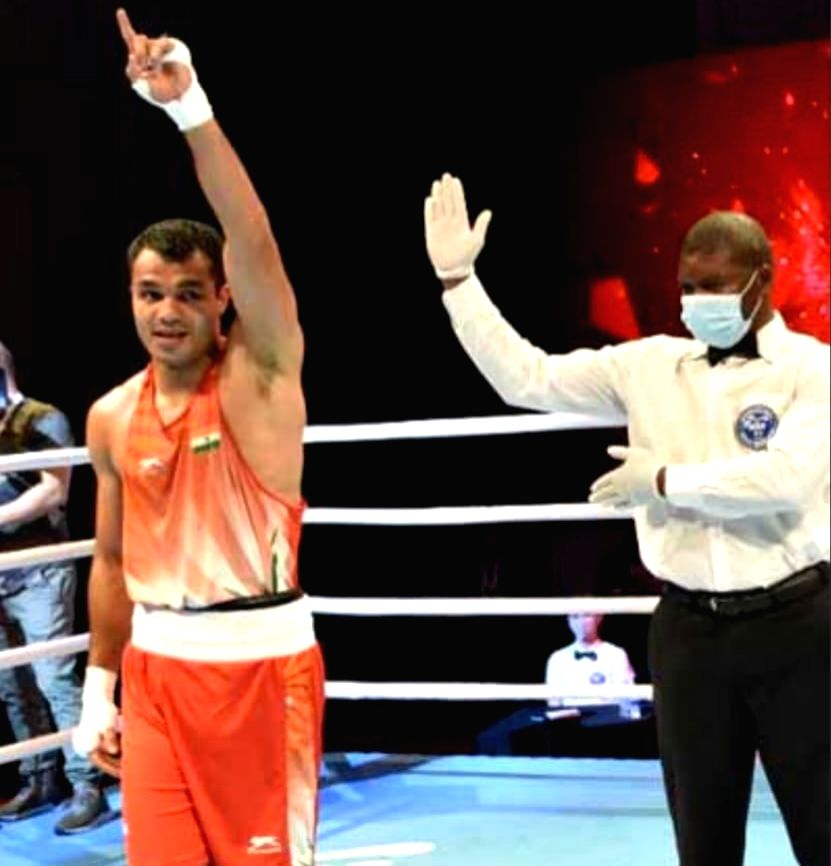 Asian boxing: 3 Indians reach semis, assured of medals
