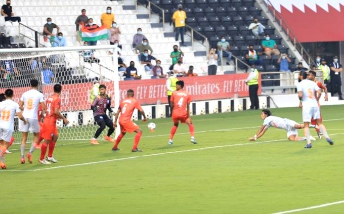 Asian Cup 2023 qualifiers: India-Bangladesh 0-0 at half-time