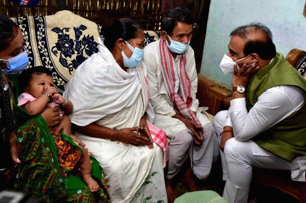 Assam CM Himanta Biswa Sarma welcome ULFA-I???s ceasefire declaration, says it will boost peace.