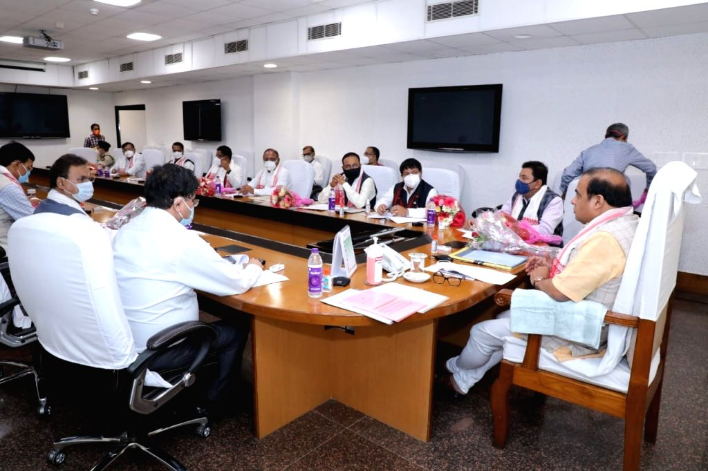 Assam govt initiate to give 1L jobs to youths, waive micro-finance loans