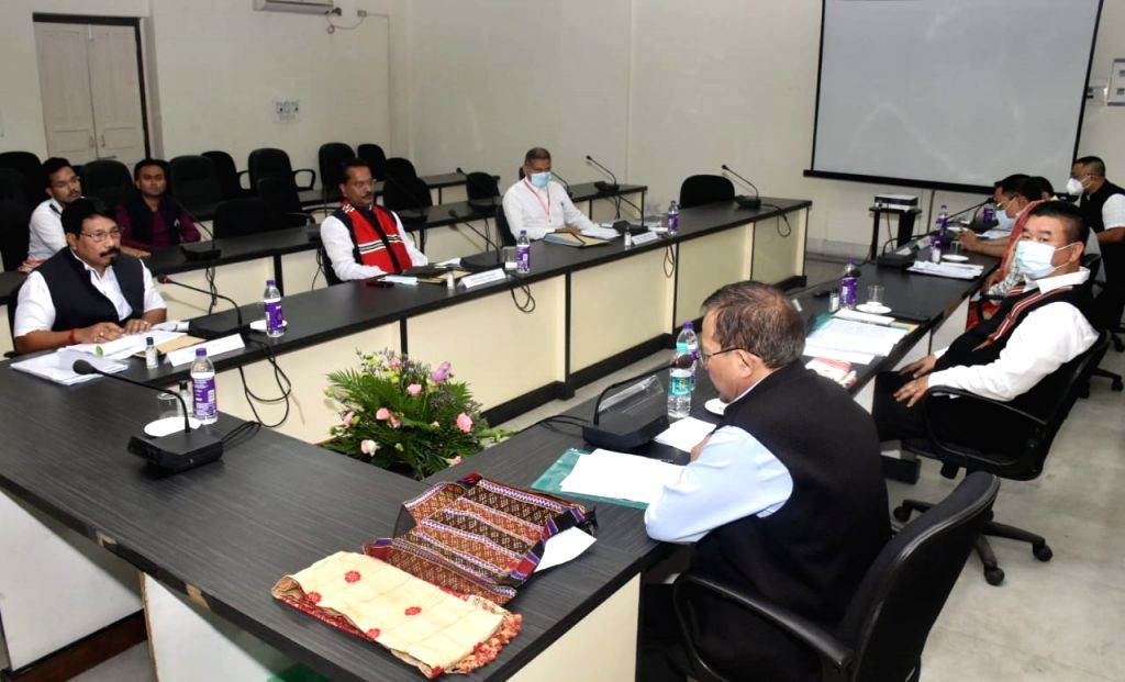 Assam Mizoram border row : Ministerial level meet decides to keep peace, not to deploy state forces.