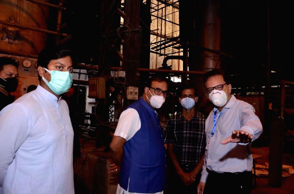 Assam supplying oxygen to 6 northeastern states : CM