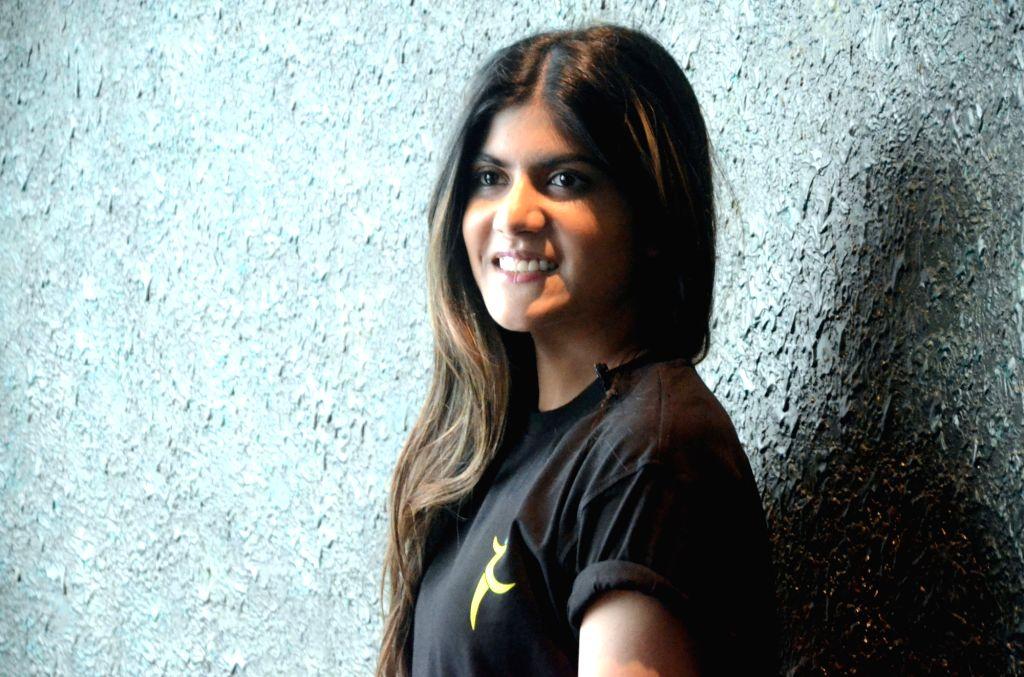 ASSOCHAM Microfinance Co-Chairman and daughter of Aditya Birla Group Chairman Kumar Mangalam Birla, Ananya Birla. (File Photo: IANS) - Kumar Mangalam Birla