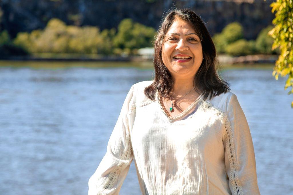 Associate Professor Richi Nayak from Queensland University of Technology.