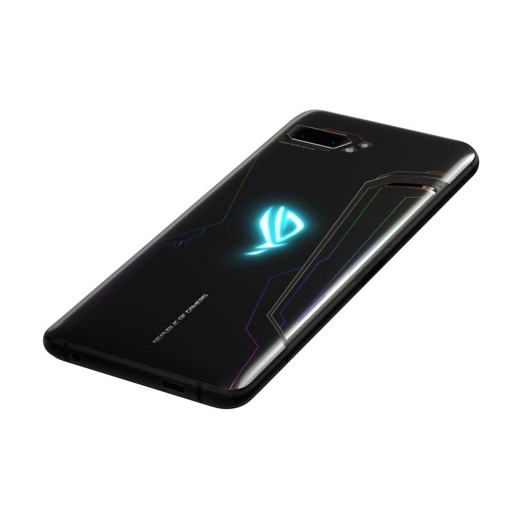 ASUS ROG Phone II.
