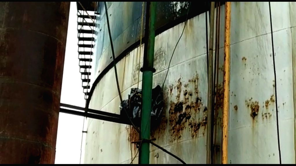 At least five persons were killed in a massive explosion in a boiler that ripped through the Manas Agro Industries & Sugar Ltd. plant at Bela here on Aug 1, 2020. According to an official ... - Nitin Gadkari