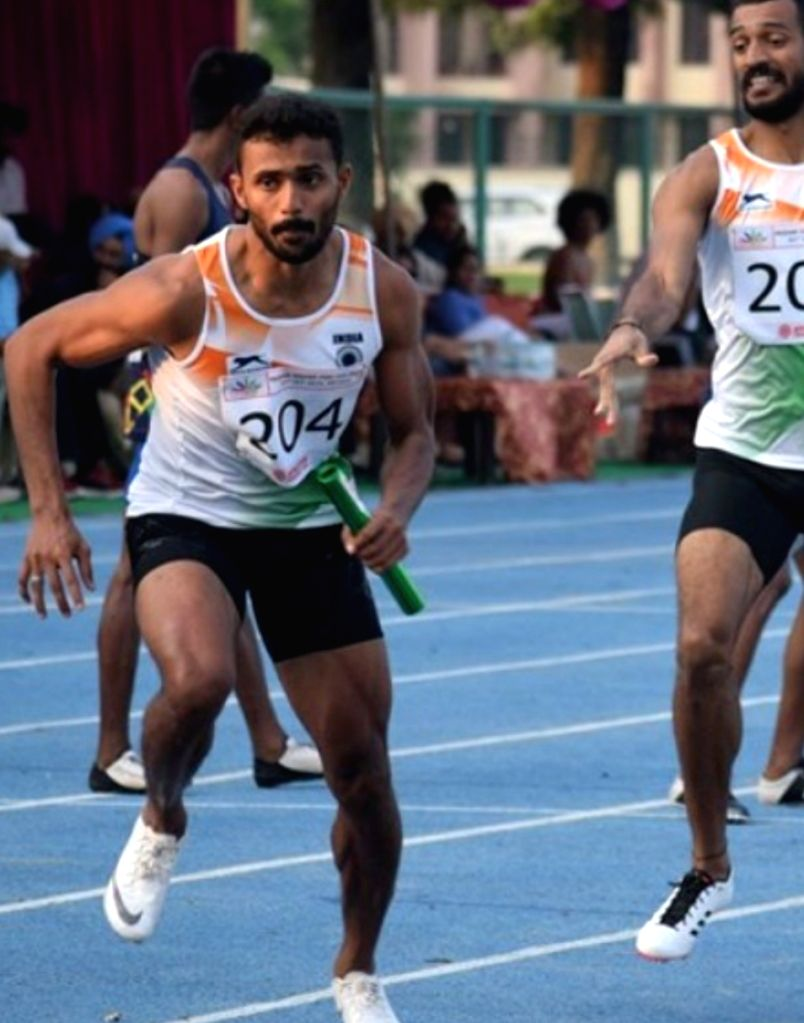 Athletics pic to go with several top athletes to skip IGP..preview men