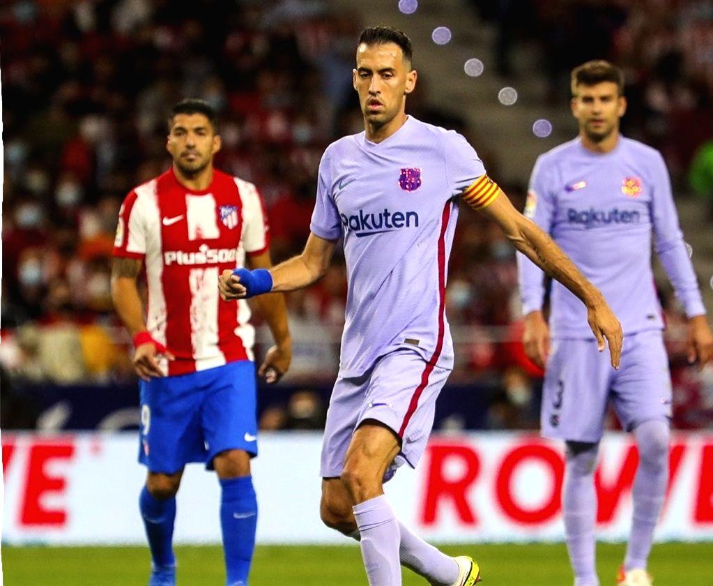 Atletico beat Barca to put Koeman on edge
