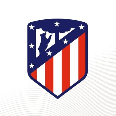 Atletico de Madrid.