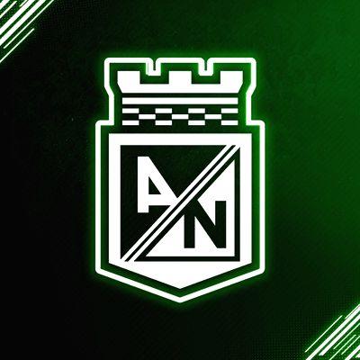 Atletico Nacional. (Photo: Twitter/@nacionaloficial)
