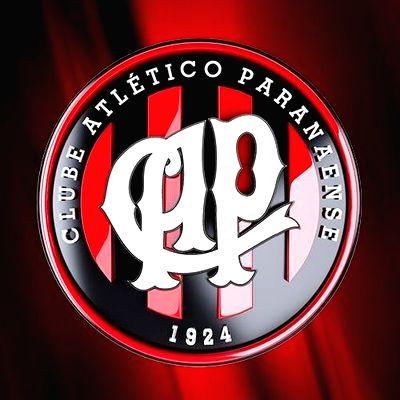 Atletico Paranaense.
