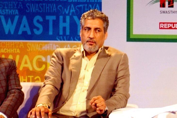 Atul Wassan. (File Photo: IANS)
