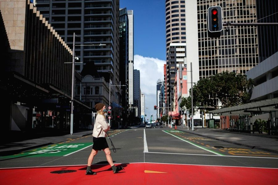 Auckland to gradually relax restrictions