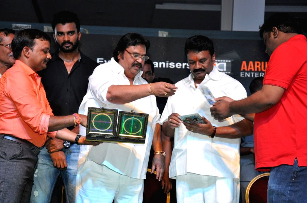 Audio launch of Telugu movie Anaganaga Oka Chitram in Hyderabad on 16, Aug 2015