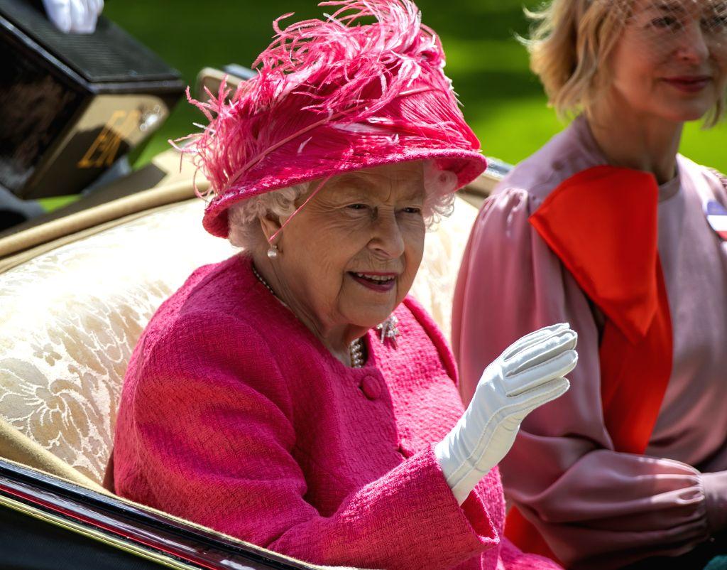 Aus court allows release of Queen Elizabeth II's letters
