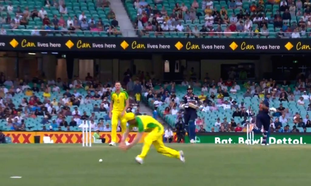 Aus vs Ind 2nd ODI: Warner hurts groin, to undergo scan