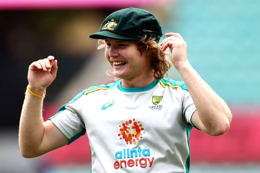 Australia batter Pucovski suffers yet another concussion in training