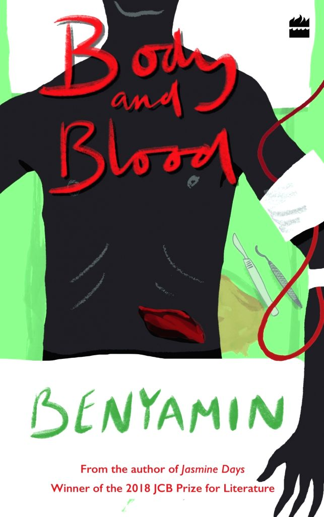 Author Benyamin.