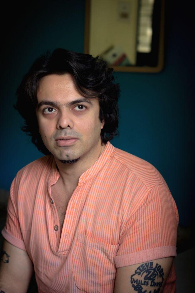 Author-filmmaker Aditya Kripalani