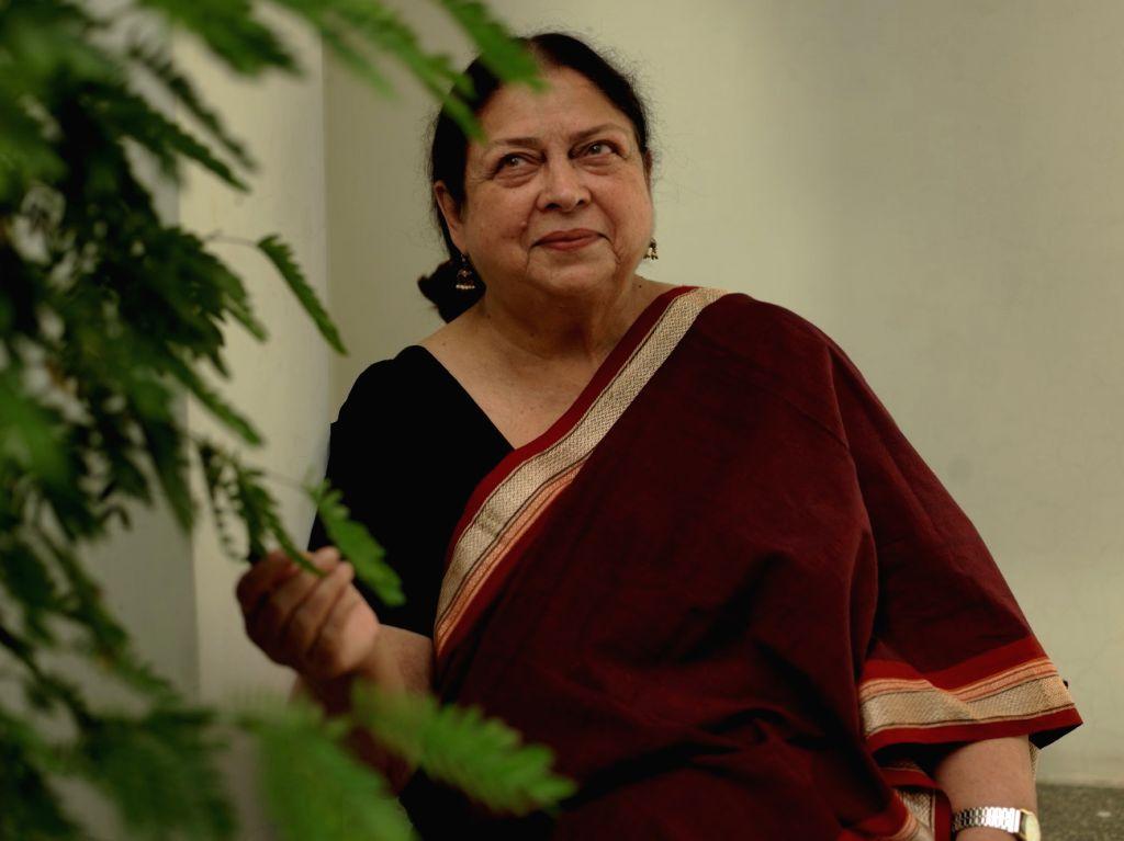 Author Naseera Sharma - Naseera Sharma