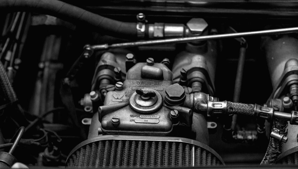 Automobile. (Photo: IANS)