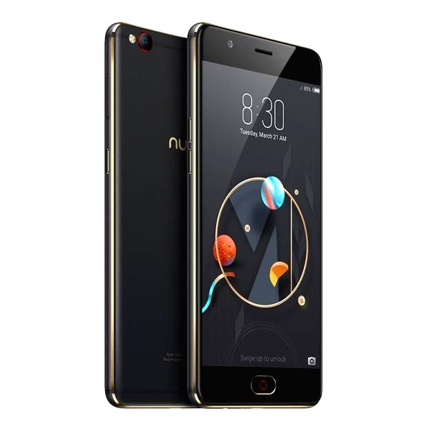 Available on Amazon.in starting at 12 p.m. from May 9, M2 Lite is the first nubia smartphone with 16 MP front camera with an in-built soft led flash.