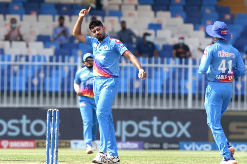 Avesh Khan(  photo:IPL Twitter) - Avesh Khan