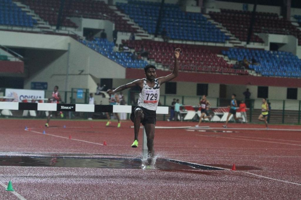 Avinash Sable 3000m steeplechaser to train under Belarusian coach