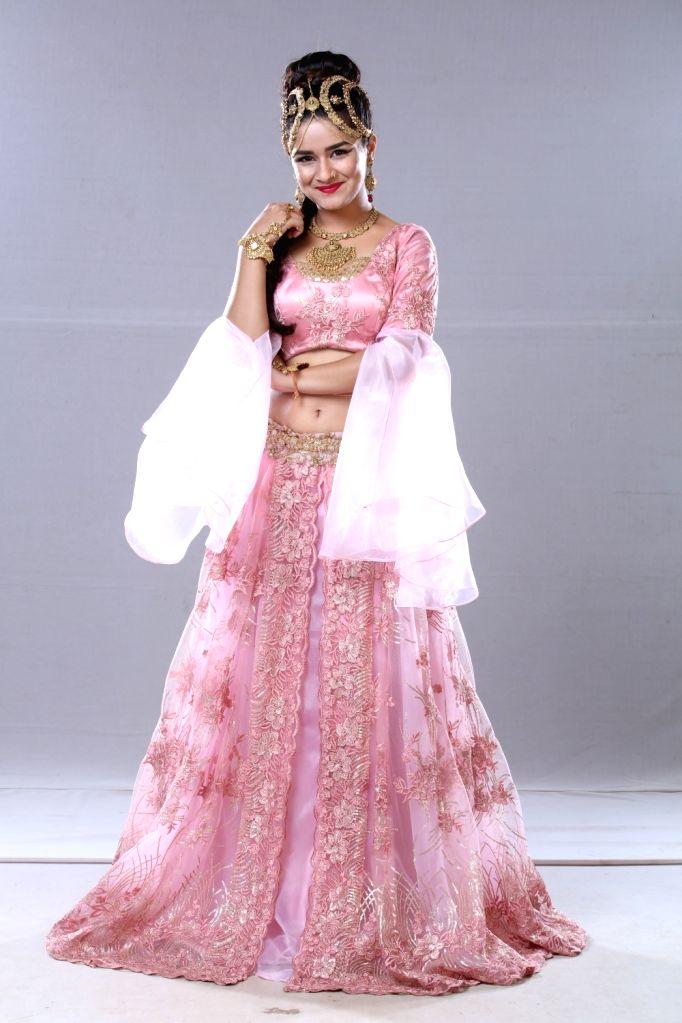 Avneet Kaur as Sultana in Aladdin Naam Toh Suna Hoga. - Avneet Kaur