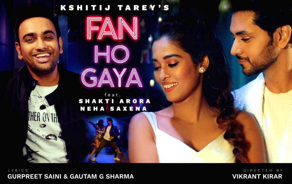 Aye khuda' singer Kshitij Tarey to unveil a 'clean fun track'.