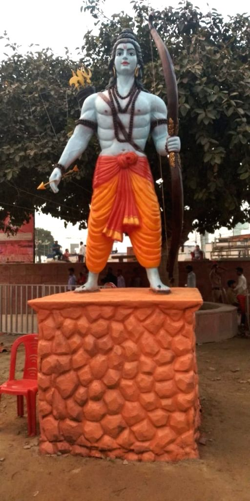 Ayodhya Temple deepotsav