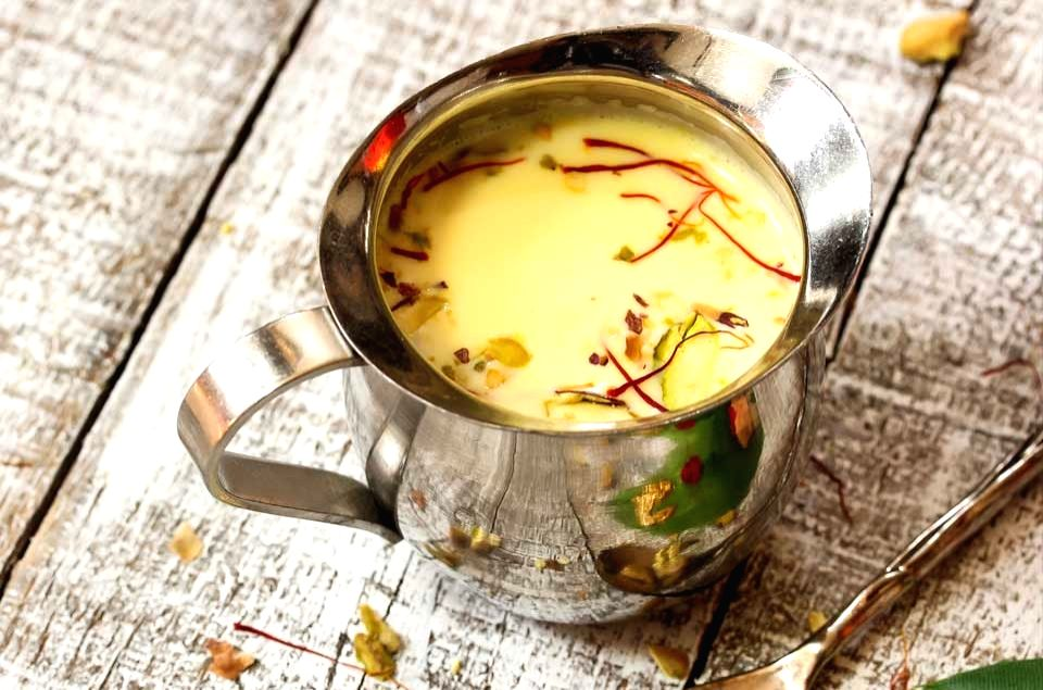 Ayurvedic drinks for summers.