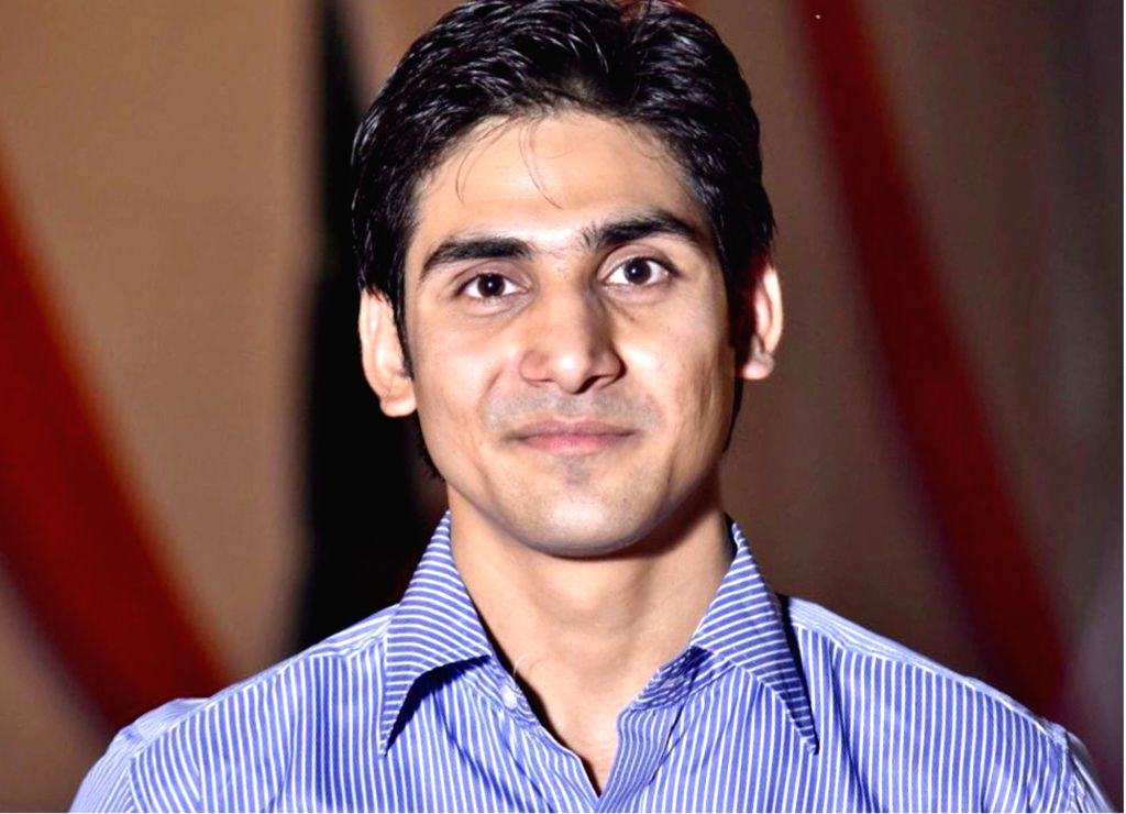 Ayush Chirag.