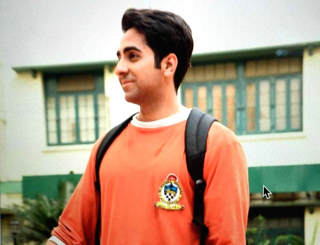 Ayushmann Khurrana reveals the 'great lesson' he learnt from Aamir Khan - Aamir Khan