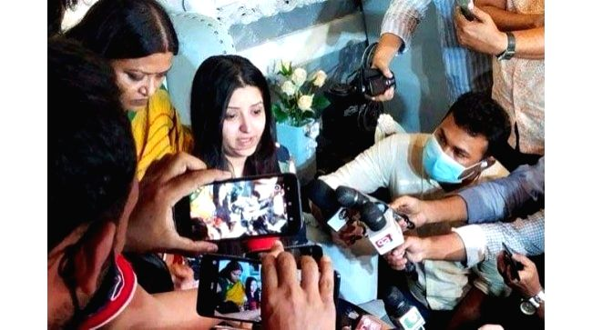 B'desh actress sues businessman & 5 others over attempted rape and murder.
