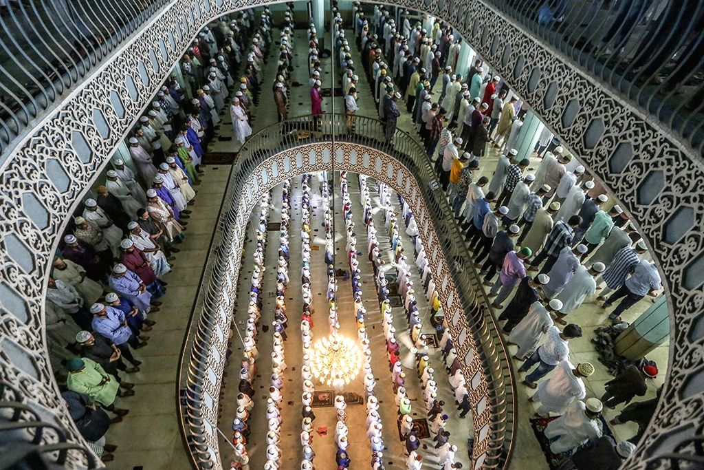 B'desh bans Iftar gatherings during Ramzan