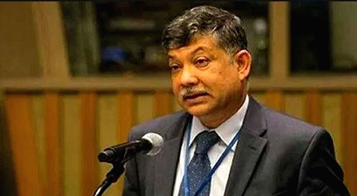 B'desh Foreign Secy to visit India on Jan 27