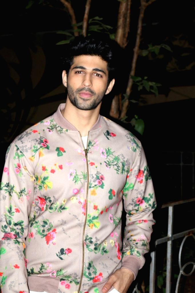 B'wood outsider Aditya Seal on nepotism: Some brainless person glamourised the word