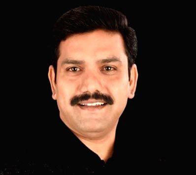 B. Y. Vijayendra.