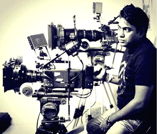 Baaghi' director Sabbir Khan missing film shoots. - Sabbir Khan