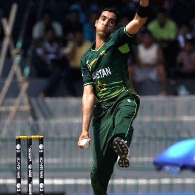 Back Pakistan bowlers to come good against 'strong' India in T20 WC: Gul.