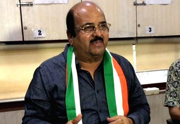 Badruddin Shaikh.