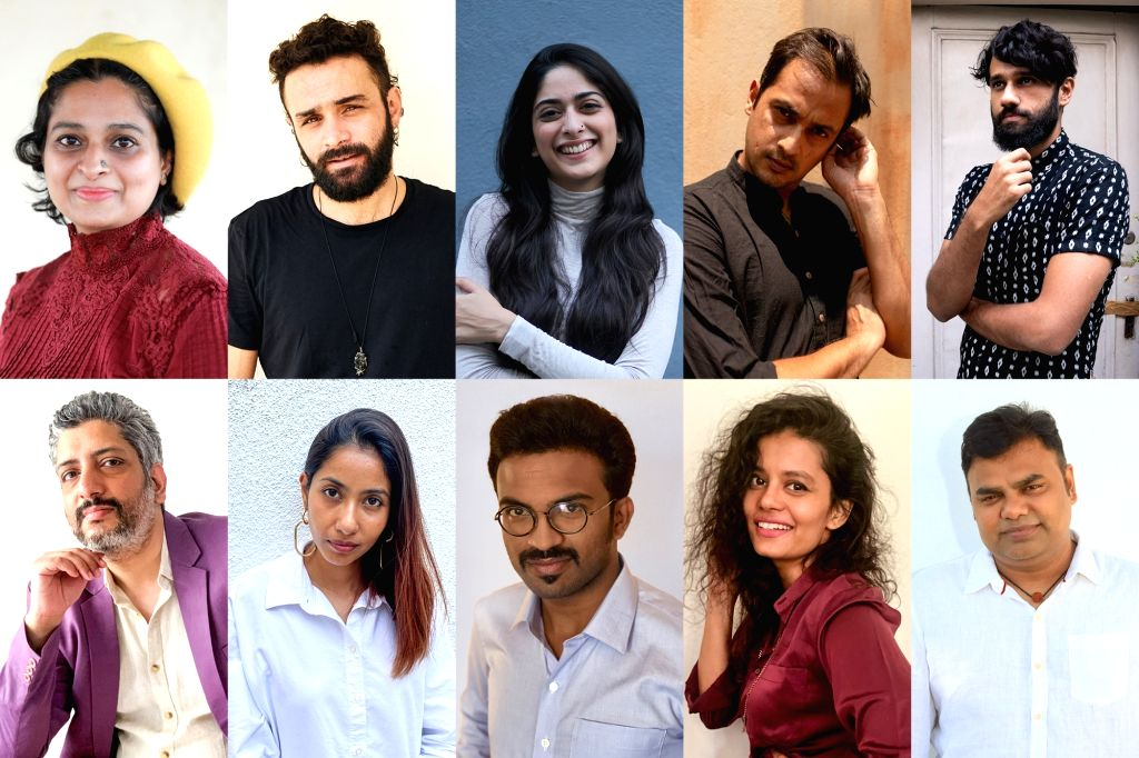 BAFTA Breakthrough India selected list of participants revealed.