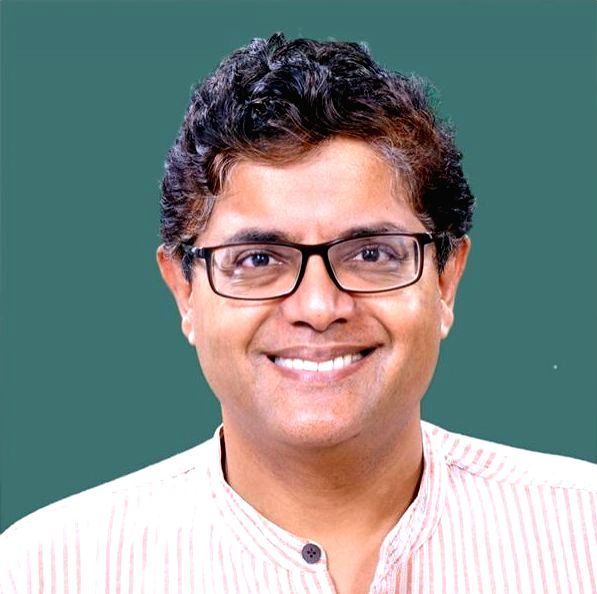 Baijayant Jay Panda. (FIle Photo: IANS)