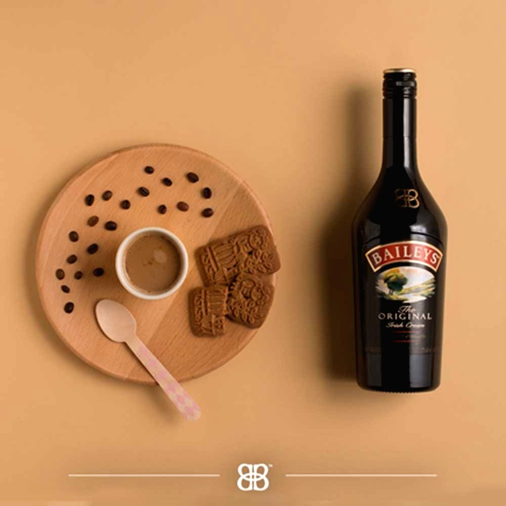 Bailey's Filter Coffee.