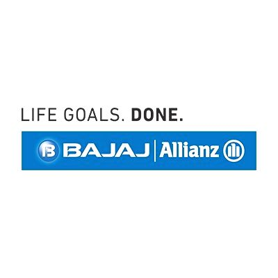 Bajaj Allianz Life. (Photo: Twitter/@BajajAllianzLIC)