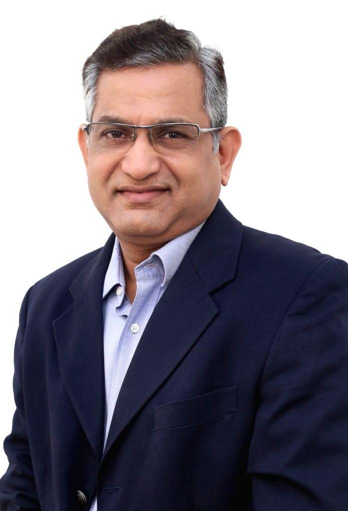 Balakrishnan Anantharaman, VP and MD-Sales, India and SAARC, Nutanix.